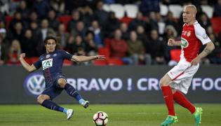 Paris Saint Germain - AS Monaco