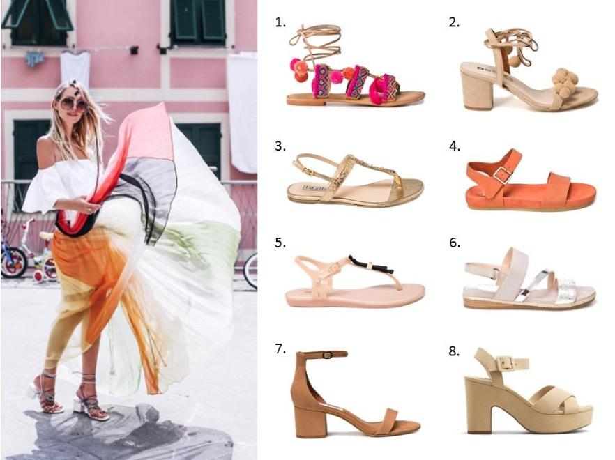 51e2525db76c97 Zdjęcia: Wygodne sandały i seksowne szpilki. PRZEGLĄD ...
