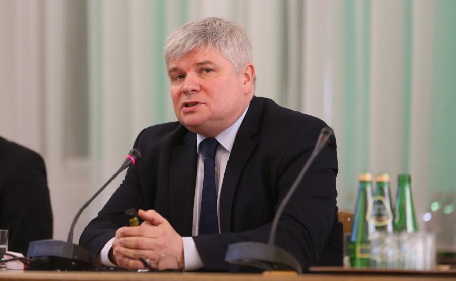 Maciej Lasek