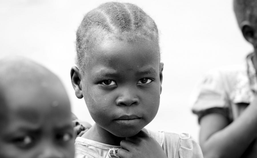 Głód jest niezwykle niezbezpieczny dla dzieci