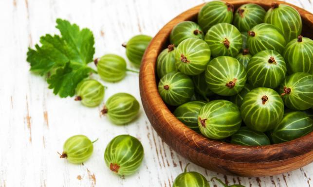 Zwalcza stres, poprawia trawienie: AGREST. 10 powodów, dla których warto go jeść