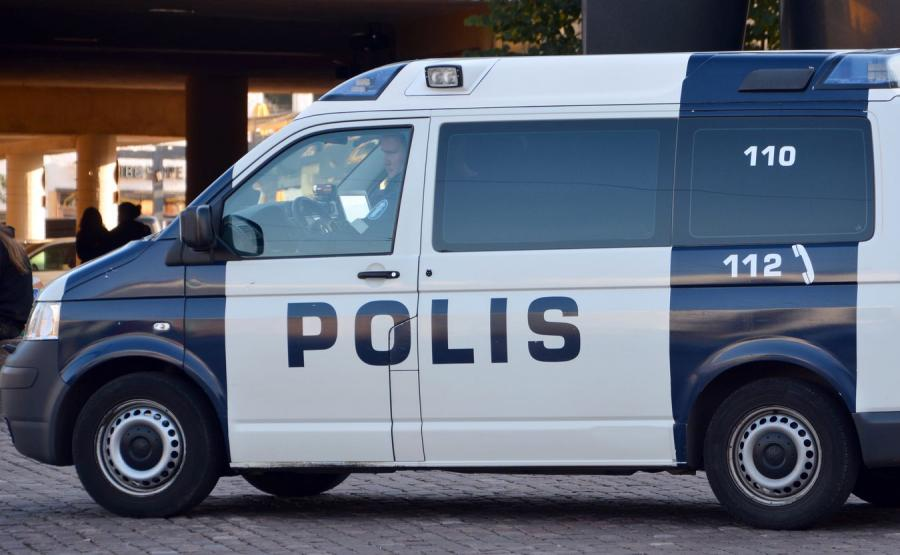Fińska policja