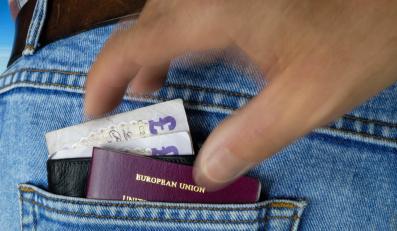 Jedziesz do Barcelony? Ukradną ci portfel