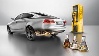 Continental pomyślnie przeprowadził testy oleju napędowego zwanego eterem oksymetylenowym (OME)
