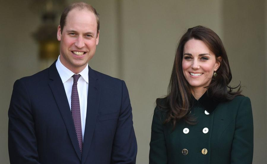 Książę William i księżna Kate w połowie ipca odwiedzili Polskę