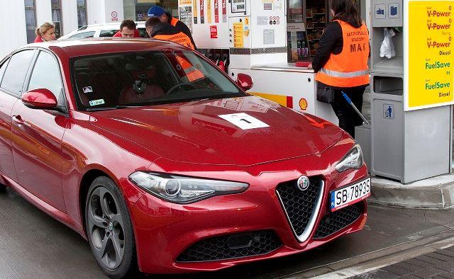 Włoska technologia najlepsza w klasie silników Diesla