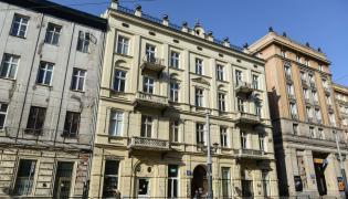 Kamienica przy ul. Marszałkowskiej 43 w Warszawie