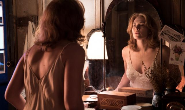 Justin Timberlake oraz Kate Winslet w filmie Woody Allena \