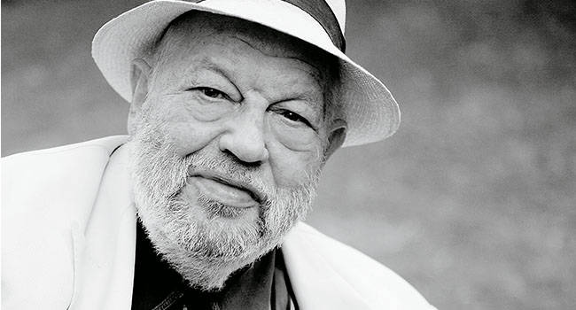 Peter Berling (1934-2017)