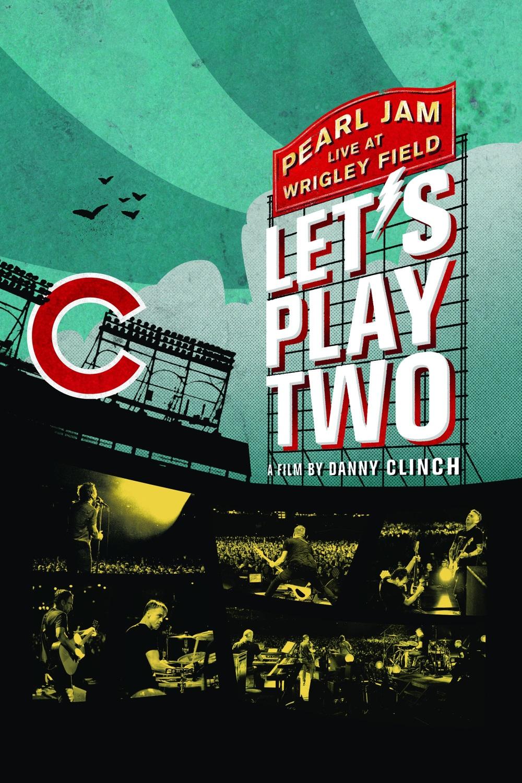 """To nie jest zwykły koncert. To nie jest zwykłe wydawnictwo. Bo to nie jest zwyczajny zespół. To jest Peral Jam, który słynie z pełnego wyczucia podejscia do fanów. By je zrozumieć trzeba zobaczyć koncert/film, trzeba tez posłcuhać muzyki. Film dokumentalny """"Let's Play Two"""" ukazuje dwa legendarne koncerty Pearl Jam ze stadionu Wrigley Field w czasie historycznego sezonu baseballowego Chicago Cubs w 2016 roku, w którym drużyna zwyciężyła w World Series. Doskonały prezent dla każdego fana rocka. Wydawnictwo dostępne jako CD, ale także - w prezentowanej wersji - jako CD + DVD. (nie płać wiecej niż 111 złotych)  Pearl Jam """"Let's Play Two"""" Universal Music Polska"""