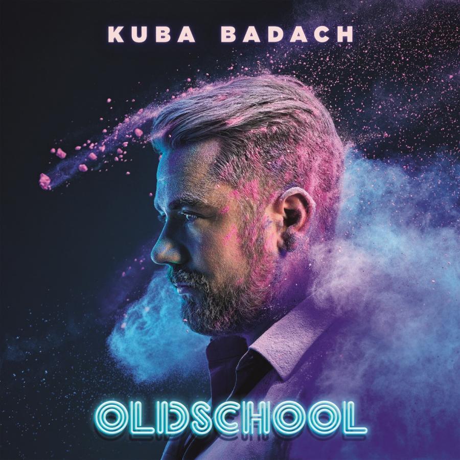 "Kuba Badach ""Oldschool"" Wydawnictwo Agora 2017"