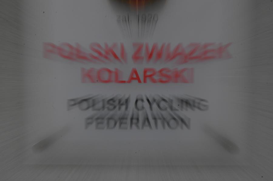 Siedziba Polskiego Związku Kolarskiego w Pruszkowie