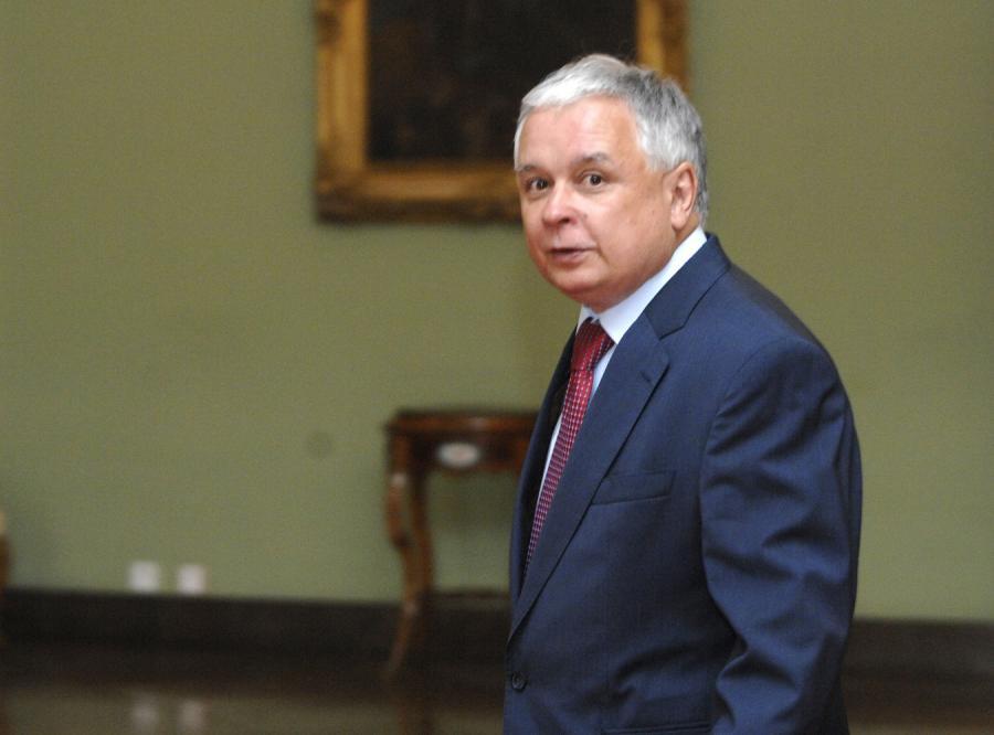 Prezydent pozwany o 20 tys. złotych