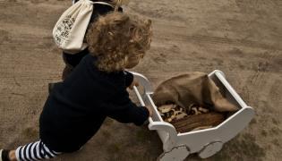 Drewniane zabawki z polskich manufaktur podbijają świat
