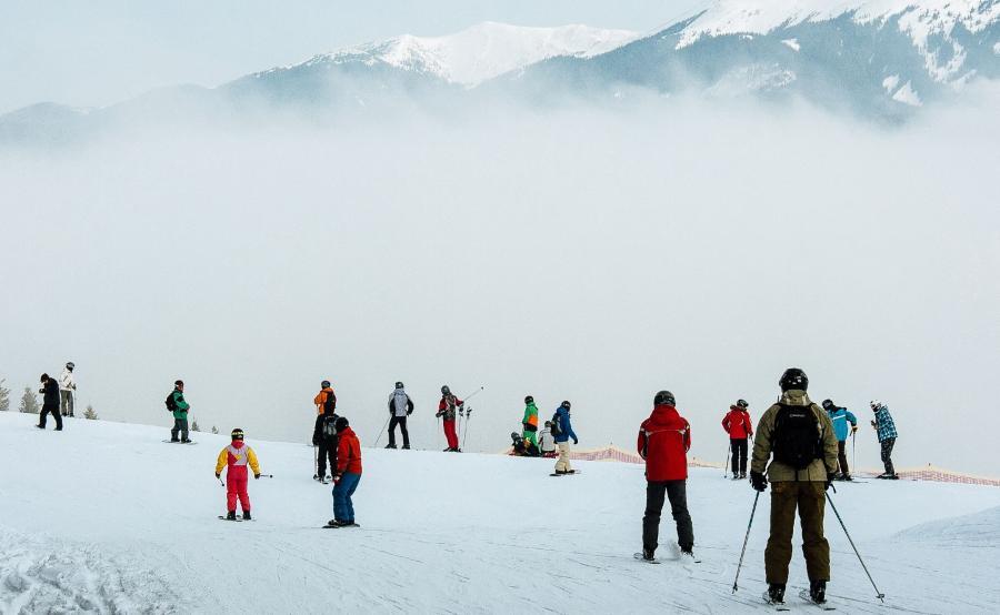 Stok narciarski