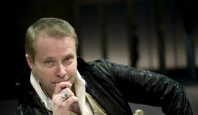 Artur Żmijewski kończy dziś 43 lata