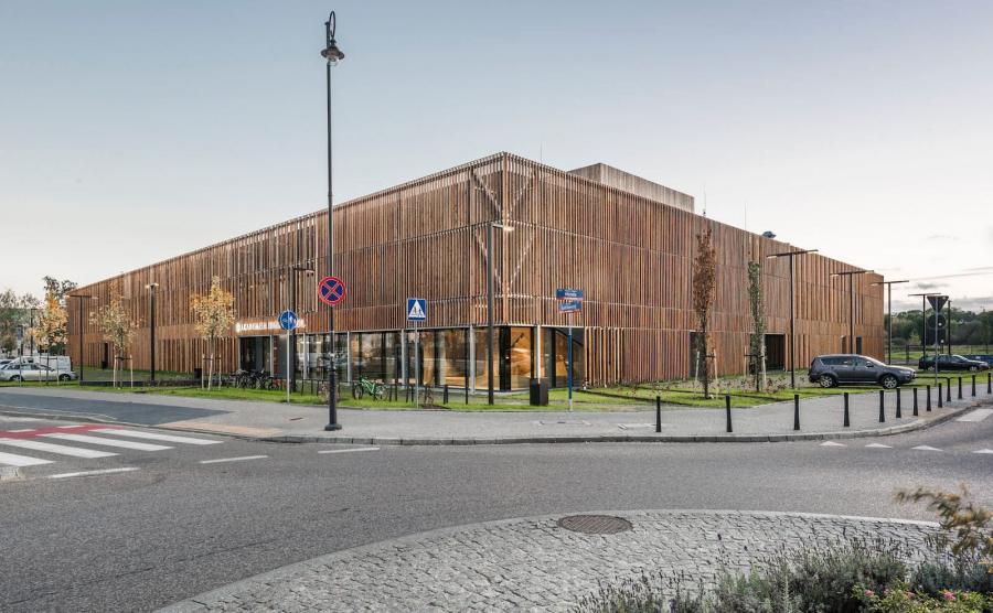 Akademeia High School w Warszawie