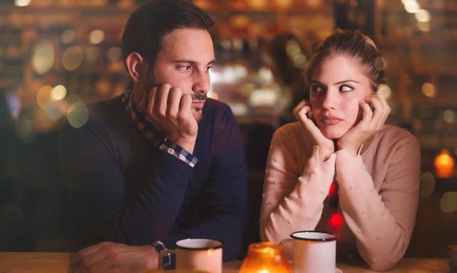 Wprowadzenie tytuł randki