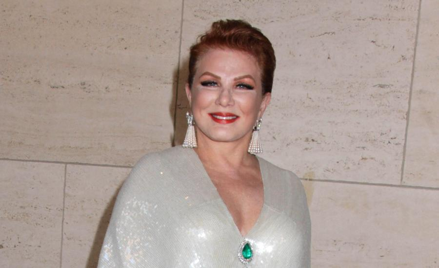 Georgette Mosbacher
