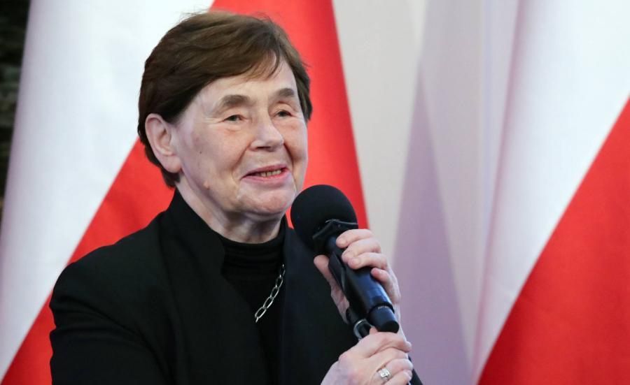 Zofia Romaszewska