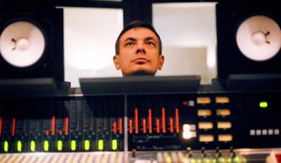 Były członek Kraftwerk zagra w Warszawie