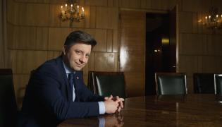 Michał Dworczyk, Fot. Dariusz Golik