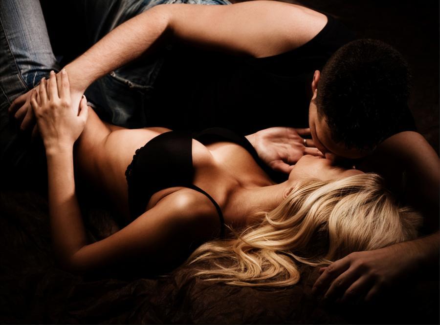 Największe męskie grzechy seksualne