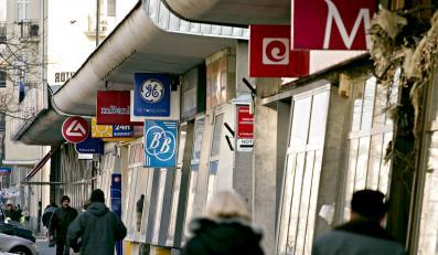 Banki nękają spóźnionych z ratą o kilka dni