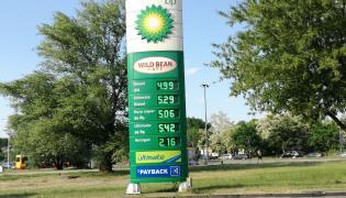 Ceny na BP