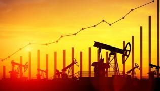 ropa naftowa, ceny