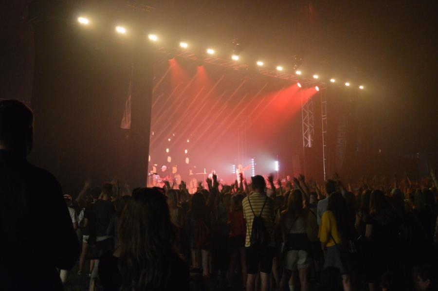Rasmentalism na Orange Warsaw Festival. 1 czerwca 2018