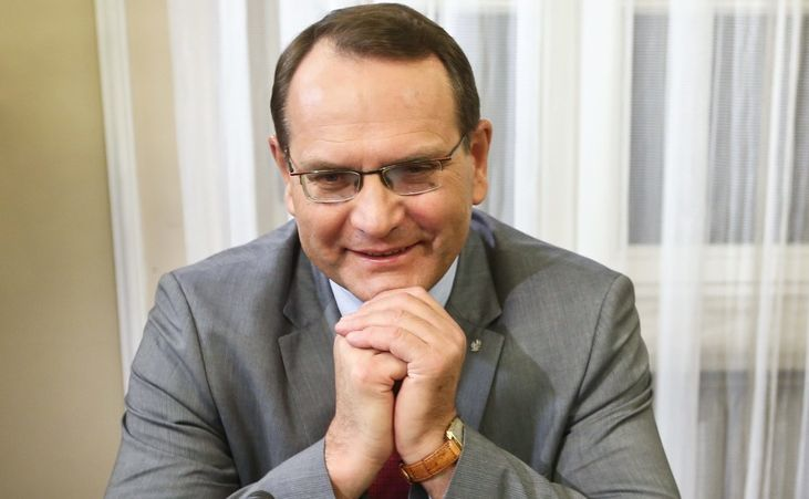 Eugeniusz Kłopotek