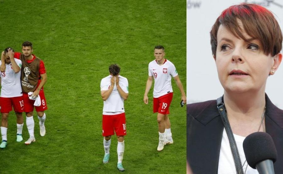 polska reprezentacja, Karolina Korwin Piotrowska