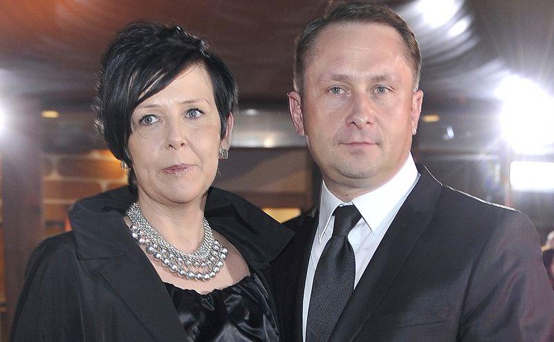 Kamil Durczok, Marianna Dufek- Durczok