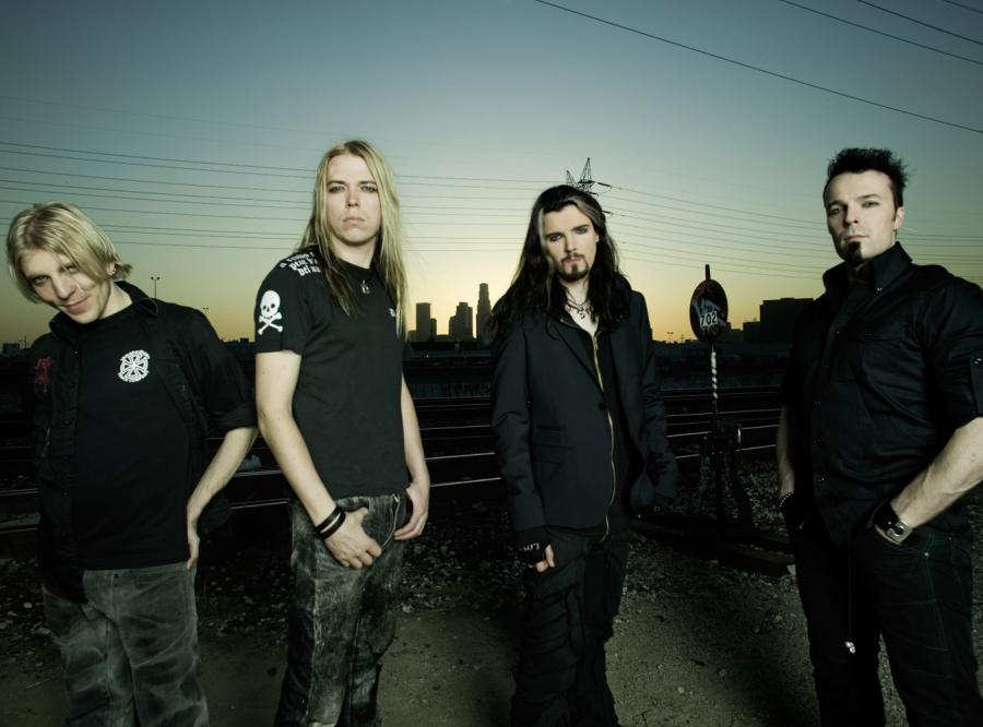 Apocalyptica była gwiazdą Jarocina w ubiegm roku
