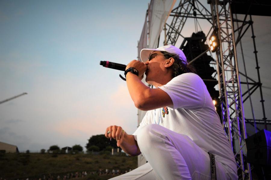 JWP na scenie w Płocku. Polish Hip-Hop Festival 2018