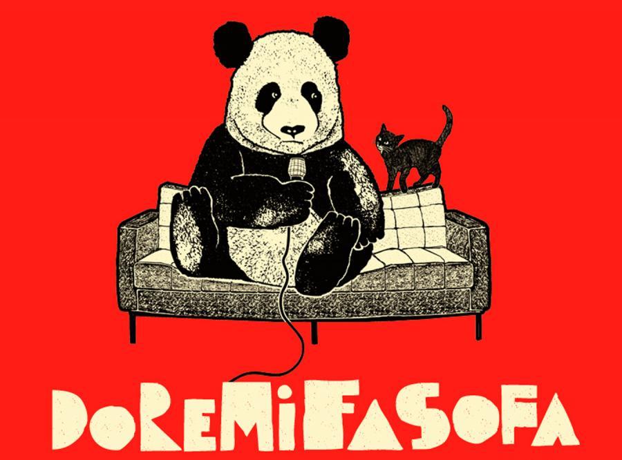 \'\'Doremifasofa\'\' Sofy na piątkę z plusem