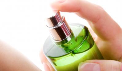 A może spryskać perfumami Sejm RP?