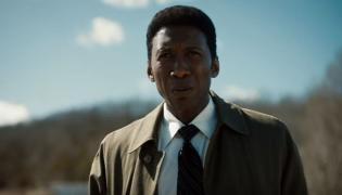 """Mahershala Ali w 3. sezonie """"Detektywa"""""""