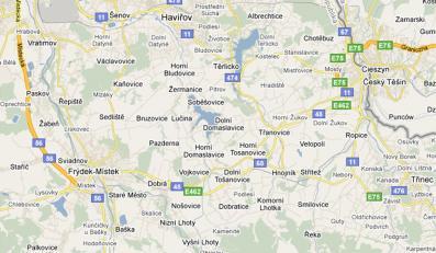 Polacy ranni w karambolu w Czechach