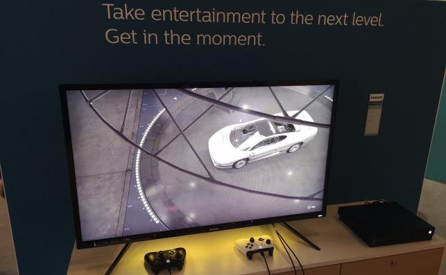 Monitor Philips dla graczy