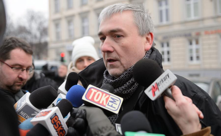 Krzysztof Kaźmierczak
