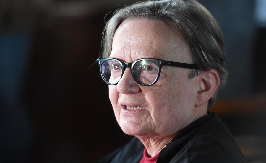 Agnieszka Holland