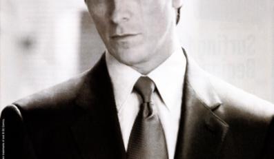 W reklamie Giorgio Armaniego