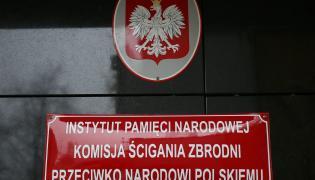 Siedziba IPN