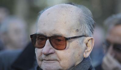 Generał Jaruzelskli trafił do szpitala