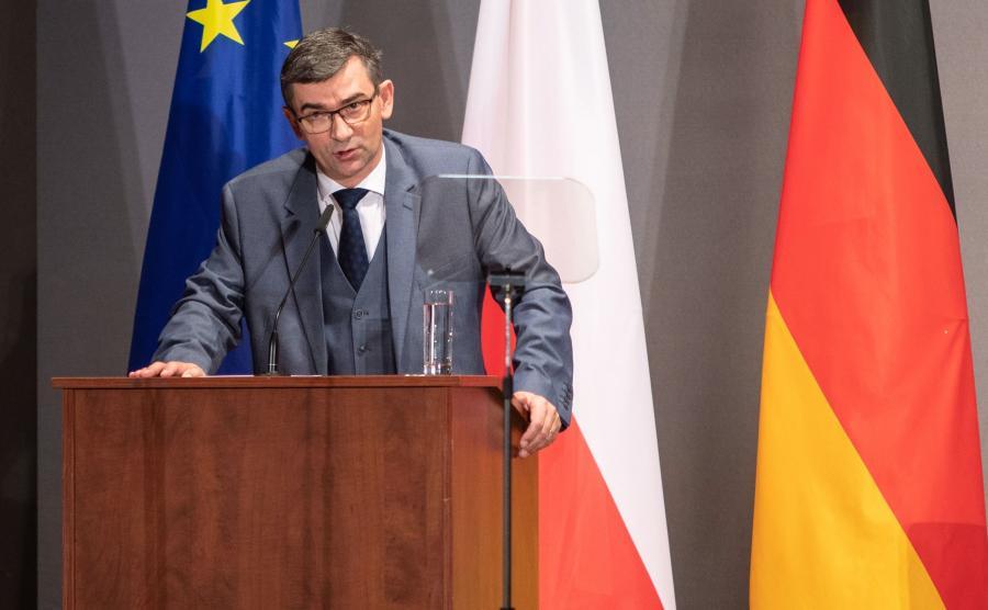 Ambasador Andrzej Przyłębski