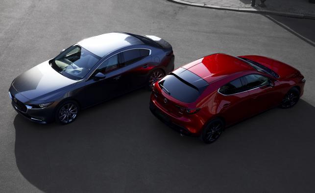 Od debiutu pierwszej generacji Mazdy 3 w 2003 roku na jej zakup zdecydowało się już ponad 6 mln kierowców na całym świecie. To jeden z kluczowych modeli w ofercie japońskiej marki