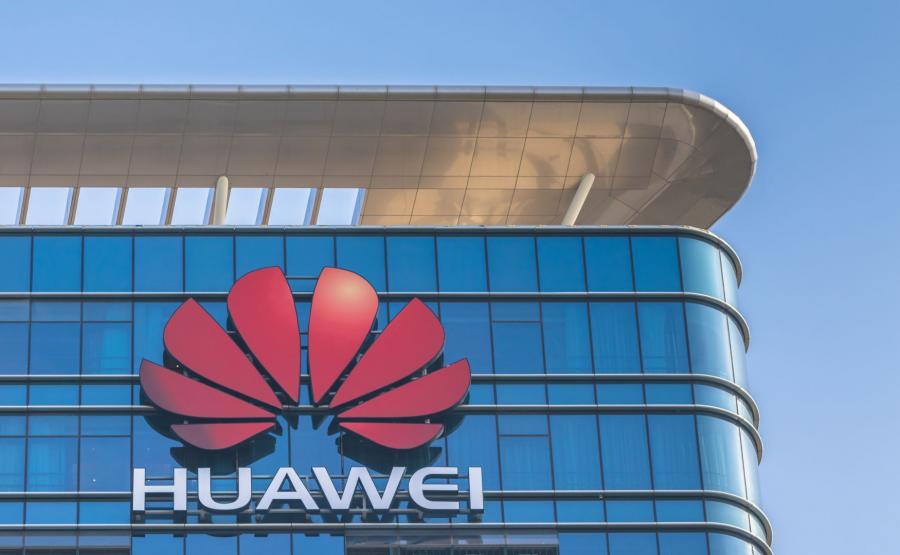 siedziba Huawei