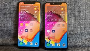 Xiaomi Mi 8 i Mi 8 Pro